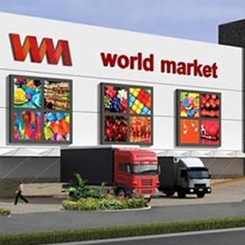 Sattva World Market